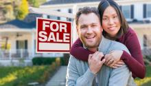 For many people, the first step to buying a home is saving up for their down payment. Depositphoto