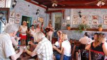 Turistasen LaBodeguita del Medio, La Habana, Cuba. Foto: Wikimedia