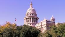 Texas se moviliza contra la aprobación de una ley para suprimir el programa DACA. Foto: Wikipedia