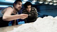 "A scene of the series ""Narcos"". EFE/NETFLIX/JUAN PABLO GUTIERREZ"