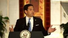 Florida celebrará una cumbre latinoamericana para fortalecer sus lazos con la región.Marco Rubio, senador de la Florida. EFE/Archivo