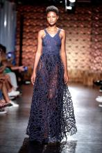 Brands Movin and Manui Brasil on Thursday here kicked off Brasil Eco Fashion Week 2018, one of the main events for ecological fashion in Latin America. EPA/EFE/Sebastião Moreira