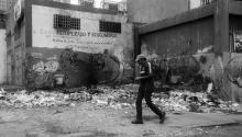 """The sixth edition of thePhiladelphia Latin Film Festival (PHLAFF) will bring to town emerging Latin American shortfilms like'Concertinas"""", a documentary about the social crisis in Venezuela."""