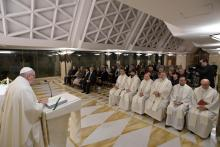 Human migrations have enriched societies across the world even though they are often associated with challenges and suffering, as well as exodus and exile, the pope said in a publication Thursday. EFE