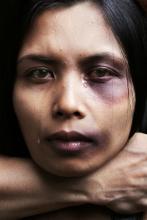 Domestic violence in Philadelphia
