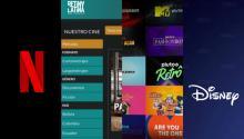 Disney+ anunció el lanzamiento de otra plataforma de streming en América Latina y para usuarios internacionales en forma de una aplicación llamada Star+.