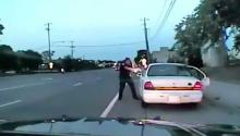 """Even at the pivotal moment Castile very straightforwardly tells Yanez, """"Sir, I do have to tell you, I have a firearm on me."""" Yanez calmly says, """"Don't reach for it, then. Don't pull it out."""" CNN.comDashcam video"""