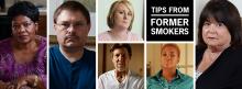 Los motivos por los que deberías dejar de fumar, contados por sus víctimas reales