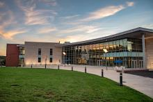 Bucks County Community College has run one of the state and country's longest-running poetry competitions for 45 years. Photo: Facebook- Bucks County Community College