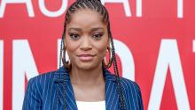 Keke Palmer. Foto: Getty Images