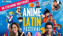 The concert will also serve as a tribute to Ricardo Silva, the singer of the openings of series like Dragon Ball Z or Supercampeones. PHOTOGRAPHY: Anime Latin Festival