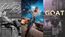 20 discos latinos 2020 // Fotografía: Al Día News