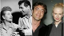 They were full of complaints from Latino users who stressed that in their opinion Javier Bardem had nothing to do with the Cuban and Latino role of Arnaz.