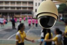 """School Safe Corridors"" will attempt to add at least 85 additional cameras in Philadelphia schools. Photo: https: Shutterstock"