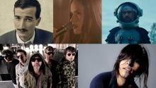 Diego Lorenzini, Natalia Doco, Juanes, Babasónicos y Ana Tijoux, son las recomendaciones musicales de esta semana por AL DÍA.