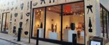 Más que solo galerías de arte en Philly