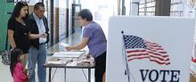 ¿Tiene preguntas o quejas sobre las elecciones?