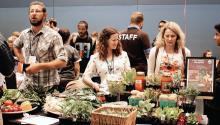 Photos: Philly Farm & Food Fest 2015