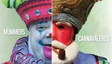 This year's San Mateo Carnavalero event will be held April 26 at 12:30 p.m. starting at 806 Moyamensing Ave., continuing down Washington Avenue and concluding with a celebration at Sacks Park in South Philly.