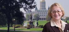 Photo: Connecticut State Representative web page.