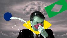 Ilustración: https://www.celag.org/brasil-el-coronavirus-y-la-cuarentena-de-jair-bolsonaro/