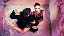 Adrián Veredice & Alejandra Hobert, maestros invitados al VII Festival Internacional de Tango de Filadelfia. Foto suministrada / Michele Maccarrone.