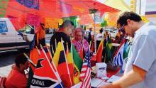 From the Feria del Barrio 2017 (Courtesy Photo)
