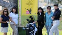 Foto: Facebook - Latina Golfers Association