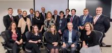 El Fondo Educativo de Directores Corporativos Latinos busca nombrar un nuevo director y coordinador. Foto: Asociación de Directores Corporativos Latinos.