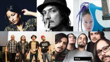Ana Tijoux, Buffalo Blanco, Niña, León Lárregui y LaBaq son los cinco artistas que deberías estar escuchando esta semana