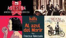 Okills, iLe, Triciclo Circus Band, Kalfu y Los Reyes Vagos son los artistas que AL DÍA recomienda para ti esta semana.