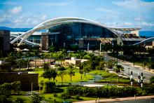 San Juan, Puerto Rico airport. Photo courtesy: Creative Commons.