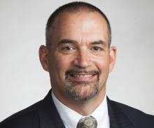 Lancaster County Commissioner Craig Lehman announced his candidacy for lieutenant governor in November. (Credit: Lancaster Online)