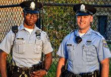 Philadephia Police Department