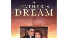 """Portada del libro """"A Father's Dream: My Family's Journey in Music'."""