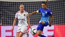 Reformas en FIFA deben impulsar el fútbol femenino