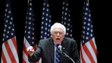 Bernie Sanders (Archivo)