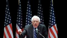 Vermont independent Senator Bernie Sanders then announced his presidential candidacy once again, hoping to reap what he sowed four years ago.