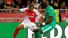Kylian Mbappé who was born on December the 20th of 1988 showed his great speed and ability to score in the Under-19 European Cup held in Germany in 2016. Monaco's striker led France to the championship, scoring five goals in five contests. EFE