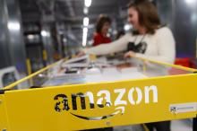 Amazon's proposal deadline is Thursday, Oct. 19.