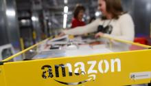 Amazon is currently considering proposals to open a second North American headquarters.