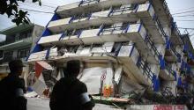 Unterremotode 8.2 grados en la escala de Richter se registró en México y deja hasta el momento al menos 37 muertos en el sur del país, 25 en el estado de Oaxaca, 9 en Chiapas y 3 en Tabasco, según los datos más actualizados de las autoridades locales. EFE