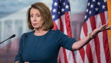 All the Dreamers know is that Pelosi and the Democratic Party betrayed them, and that they are now papering over that betrayal by using Trump as a boogeyman. They know that Pelosi could have spared them the frightening moment they're facing now that Trump has rescinded Deferred Action for Childhood Arrivals (DACA) and left them vulnerable to deportation. EFE