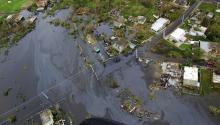 There are more Puerto Ricans living on the mainland of the United States than on the Island, and the majority of them were born here. It really shouldn't have taken a weather tragedy to bring these facts to light.
