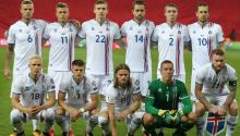 Would the fairytale continue next summer or would Iceland see its glass slipper break? The answer will be known in Russia 2018. EFE