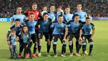 The compactness of Team Uruguay was shown in the South American qualifying tournament, in which the light blue squad clinched its berth in Russia 2018 by finishing in second place behind Brazil. EFE