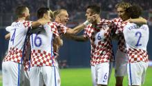 Desplegando su mejor juego imaginativo y su genialidad, los croatas obtuvieron en Zagreb una contundente victoria, 4-1, con goles de Modric, Nikola Kalnic, Perisic y Andrej Kramaric. EFE