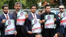 The International Federation of Journalists on Monday called on Saudi Arabia to clarify the disappearance of a Saudi journalist who is suspected of having been murdered at the Middle Eastern kingdom's consulate in Istanbul. EFE