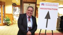 David Torres, Republican candidate for Pennsylvania's 2nd Congressional District. (Courtesy photo)