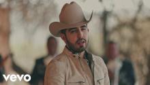 Joss Favela, es un cantante, compositor y productormexicano. FOTOGRAFÍA: YouTube